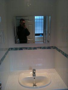En Suit Shower Room (9)