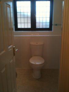 Family Bathroom (2)