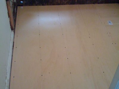 Joist Replacement 10