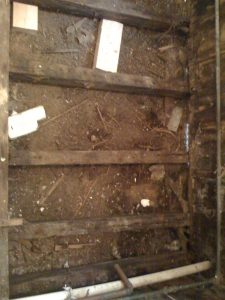 Joist Replacement 3
