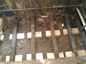 Joist Replacement 5