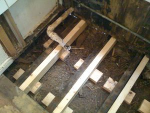 Joist Replacement 7