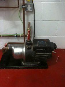 Pumps (1)