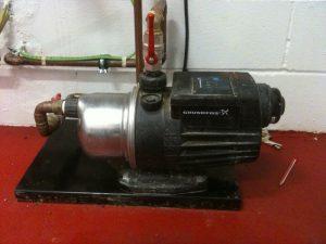 Pumps (5)