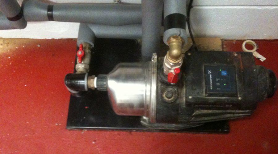 Pumps (7)